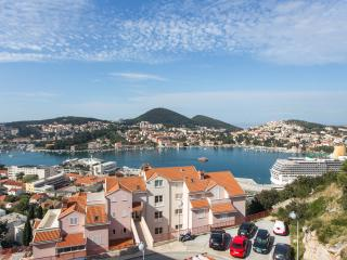 Apartment Marisol - One Bedroom Apartment with Balcony and Sea View, Dubrovnik