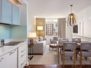 Wyndham Midtown 45 - 1 Bedroom Presidential Suite