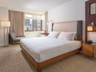 NYC @ Wyndham Midtown 45 Near Times Square, New York City
