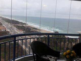 Beach Village Residence com vista para o Mar, Fortaleza