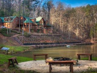 150, 5* Reviews in a row on VRBO438003, Ellijay