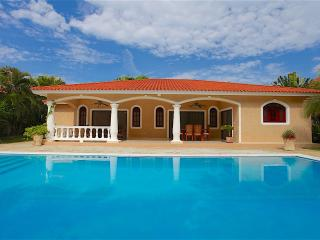 3 BD Villa in Dominican Republic, Cabarete