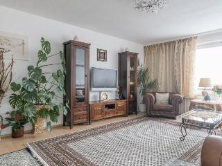 ID 5869 | 3 room apartment | WiFi | Hannover