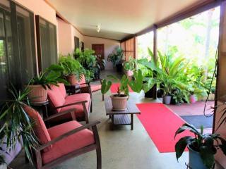 Tehora's Homestead Rarotonga, Ngatangiia