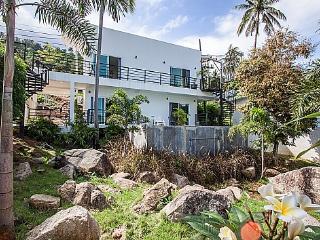 Chaweng Design Villa No.1 – 3 Beds, Koh Samui