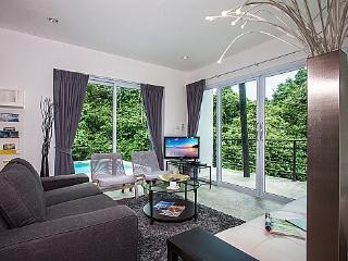 Chaweng Design Villa No.5 – 2 Beds, Koh Samui