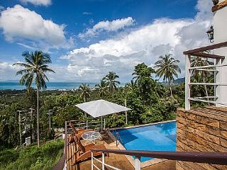 Villa Soht Morakat – 4 Beds, Koh Samui