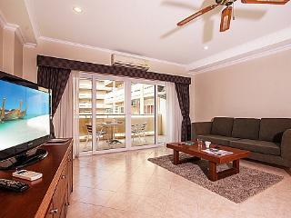 Sirinda Residence No. 28 – 1 Bed Studio, Pattaya