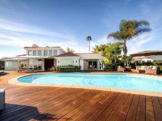 Villa Tiara, San Diego