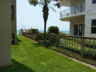 Beachside Condo 14, Santa Rosa Beach