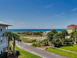 Beachside Villas 131, Santa Rosa Beach