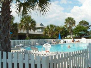 Beachwood Villas 3H, Santa Rosa Beach