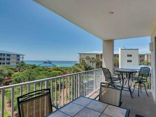 High Pointe Resort 335, Inlet Beach