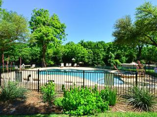 Beautiful new pool!