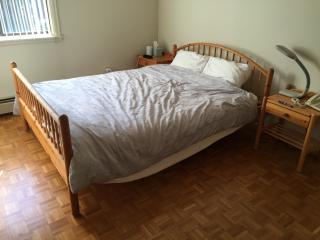 Furnished Private Room near Skytrain, Burnaby