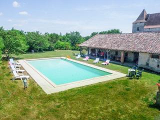 Chateau Garonne