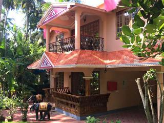 Kerala Extreme Ardour Kovalam Non A/C