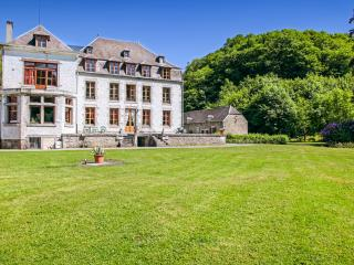 Chateau Ridou: Whole Site, Vireux-Wallerand