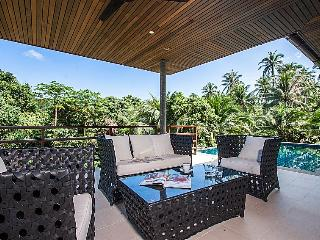 Koh Samui Holiday Villa 2076