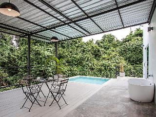 Koh Samui Holiday Villa 2079