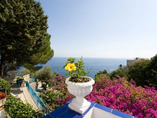 6 bedroom Villa in Amalfi, Amalfi Area, Amalfi Coast, Italy : ref 2307240
