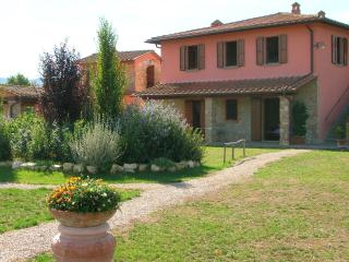 9 bedroom Independent house in Pergine Valdarno, Chianti, Tuscany, Italy : ref 2307264