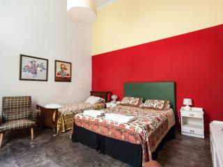 Típical chorizo house in Palermo neighbourhood with 4 big bedrooms