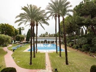Luxury Penthouse Senorio De Marbella