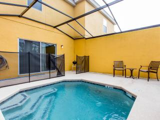 3bed/2bath Home in Resort Bella Vida 1020LF, Kissimmee
