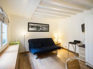 Charming studio near Pompidou / Les Halles
