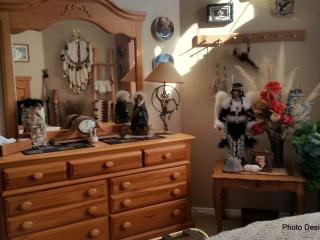 RENT THEBEV DOOLITTLE ROOM WHEN IN St. George., Saint George