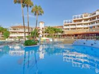Royal Parque Albatros Tenerife big apartment, Golf del Sur