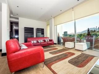 Superb 2 Bedroom Apartment in El Golf, Santiago