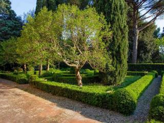 Villa Cypress, Florença