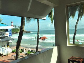 Kerala Enchanting Kovalam Suit room