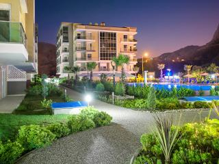 Moonlight Residense Modern apartment, Antalya
