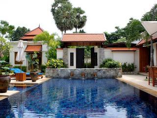 BAN250 Sai Taan Villa, Bang Tao Beach