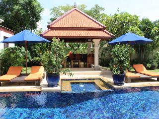BAN260 Luxury Villa In Sai Taan, Bang Tao Beach