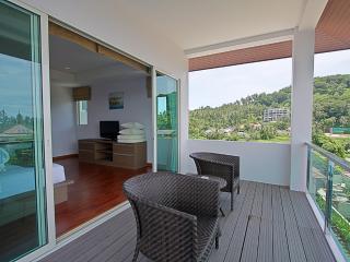 BAN515 2 BR Pool Suite Penthouse Bang Tao, Bang Tao Beach