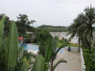 ECT106 Stunning Seaview Apartment on Ao Por, Thalang District