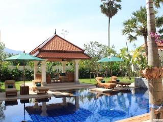 LAG301 Magnificent Four Bedroom Pool Villa In Sai Taan, Bang Tao Beach