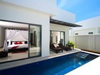 LAG499 Modern 3-Bedroom Pool Villa in Pasak Cherngtalay, Bang Tao Beach