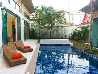 LAY 298 Four Bedroom Pool Villa Complete Jan 13, Cherngtalay