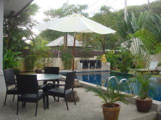 LAY114 Luxury pool villa close to the beach, Cherngtalay