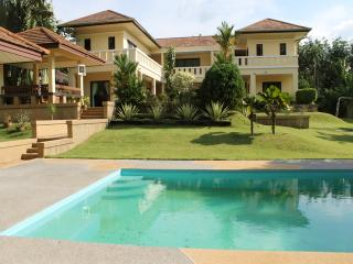 LAY124 Stunning two-story home with private pool, Cherngtalay