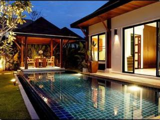 LAY326 A Spacious 3 Bedroom Private Pool Villa, Choeng Thale