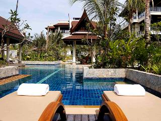 LAY263 Luxury Apartment 150 Meter From The Beach, Choeng Thale