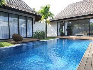 LAY284 Luxury Three Bedroom Resort Style In Prestigious Residential Areas, Cherngtalay