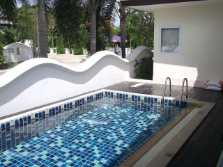 LAY288 Three Bedroom With Pool Near Laguna, Choeng Thale