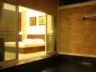 LAY490 Two Bedroom Private Pool Villa Layan Tara, Cherngtalay